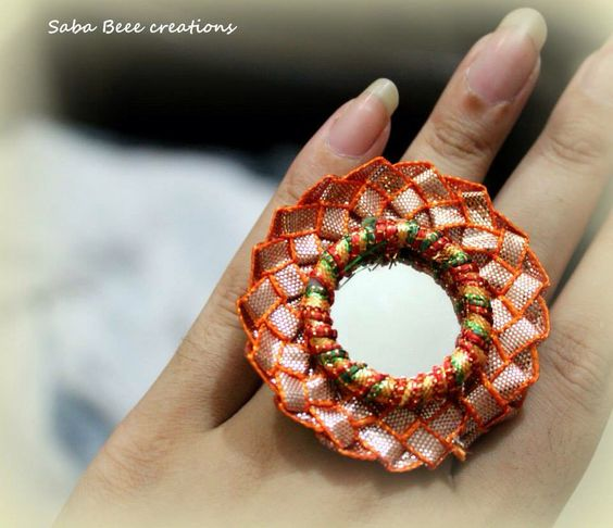 Gota ring:
