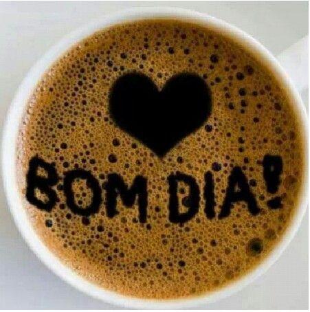 Bom dia ♡♥