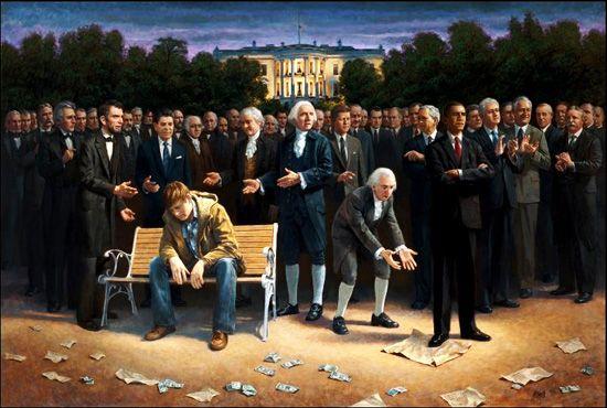 Forbes Reveals Obama's Plan To Seize Control Regardless Of Congress