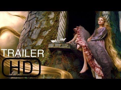 Disney S Tangled Rapunzel Trailer 2018 Hd Youtube Annie Leibovitz Famosos Fotos De Princesa