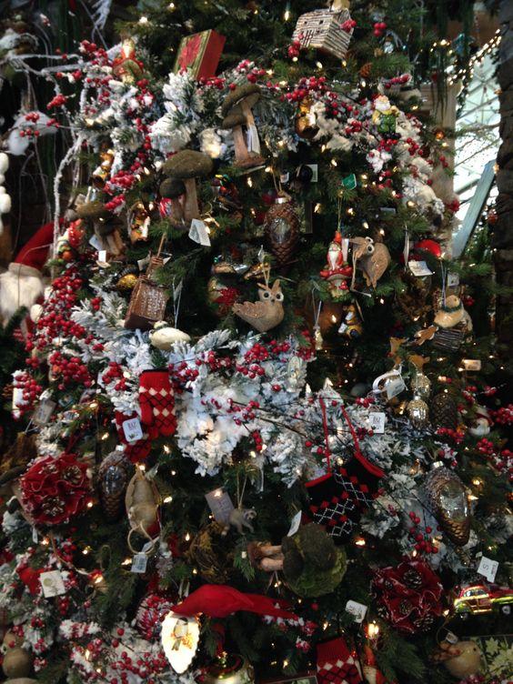 Christmas Decor From Merrifield Garden Center In Gainesville Virginia |  Virginia | Pinterest | Virginia