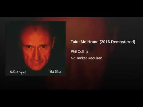 Take Me Home 2016 Remastered Youtube One More Night 80s Pop Music Losing Me