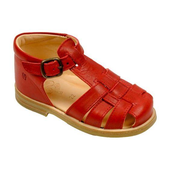 Old School Sandals