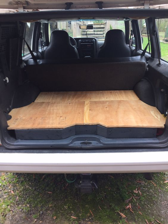 interior storage space in jeep xj 4x4 pinterest interiors spaces and jeeps