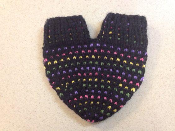 ... mitten etsy 17 17 00 mittens gloves rainbows forward smitten mitten