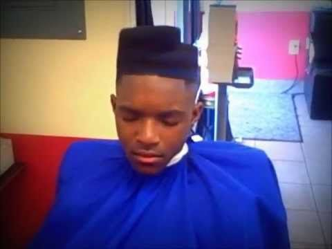 BARBERING: High Top, Gumby, MoHawks, The Juice Fade PlayList ...