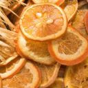 Xampu e condicionador de frutas são a melhor opção para fios brilhosos