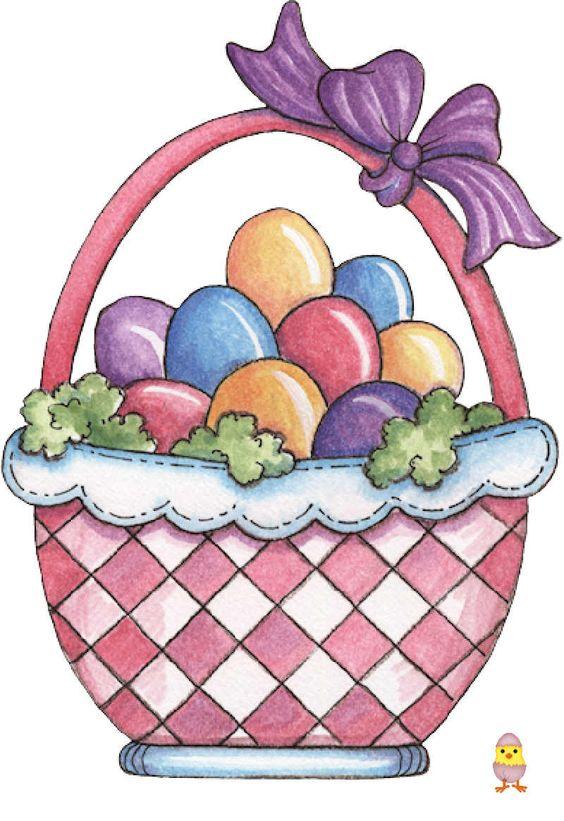 A cada nieto le doy una canasta, luego juntan todos los huevos, los ponen en la mesa y se reparten entre todos.