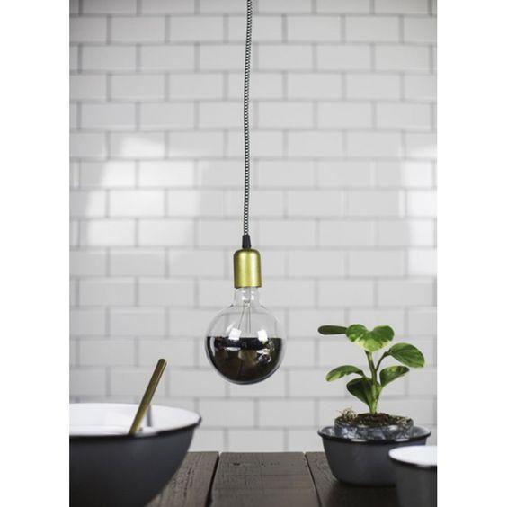 Lampe Suspension COLORS