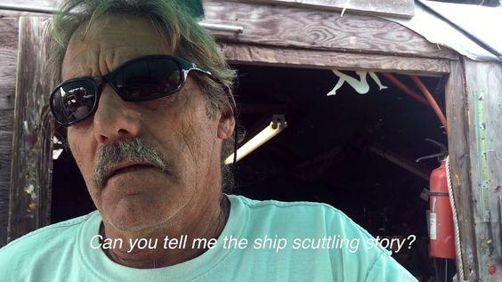 Jimmy Goldberg - Montauk Surfboard Repair