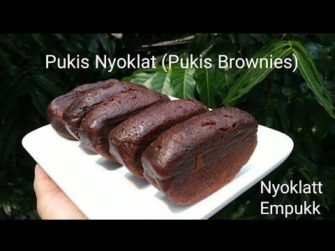 Resep Pukis Nyoklat Pukis Brownies Nyoklat Enak Dan Empukk Youtube Makanan Ringan Manis Ide Makanan Makanan Dan Minuman
