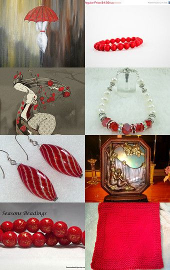 Amazing Artisans @ Young At Heart Team! by Bev Martin on Etsy--Pinned with TreasuryPin.com