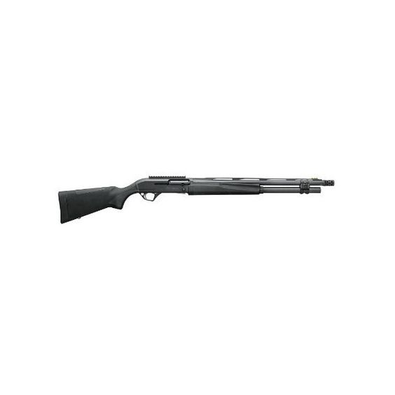 Remington Versa Max Tactical Shotgun (€1.185) ❤ liked on Polyvore featuring weapons