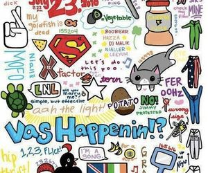 one direction caricatura krvin - Buscar con Google