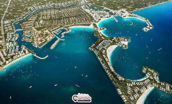 d61056c694f44375d727e24b74220c59 - Golf Gardens Abu Dhabi Location Map