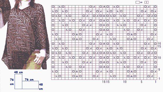 jachete poncho dama tricotaje pentru partea