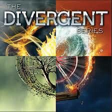 The Divergent Series is ok.  Too much like the Hunger Games for my liking but it's still ok.