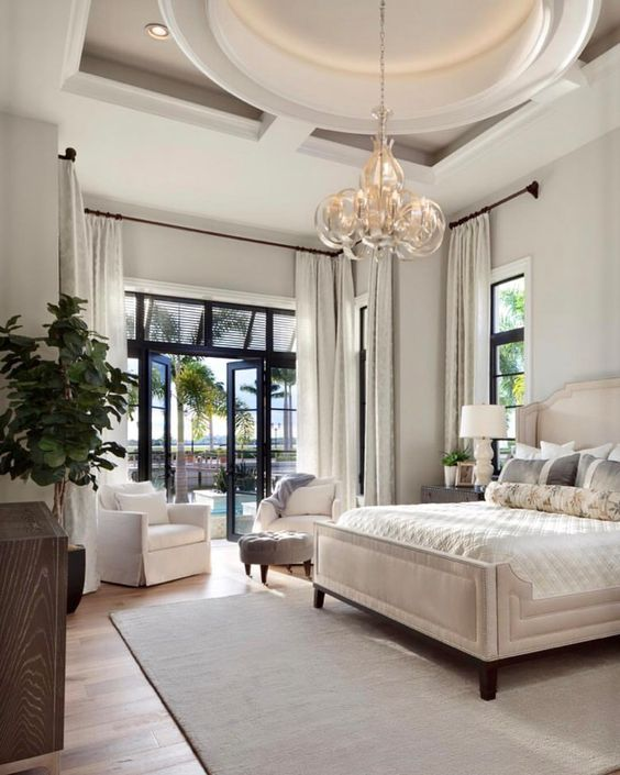 Discover the Ultimate Master Bedroom Styles and Inspirations ...
