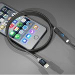 SONICable kabel charge