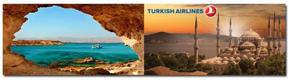 Viaje bem!: GRÉCIA & TURQUIA 2015