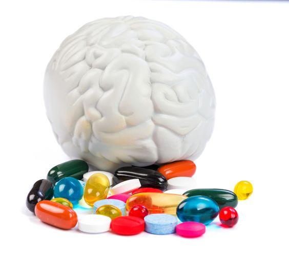 Mind focus medicine