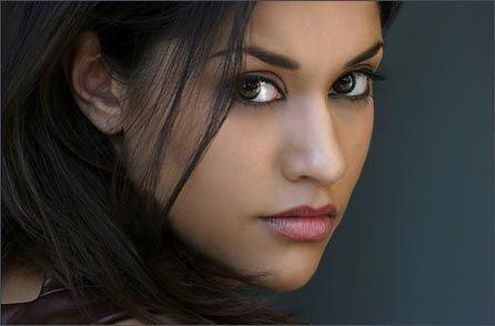 Janina Gavankar as Nela