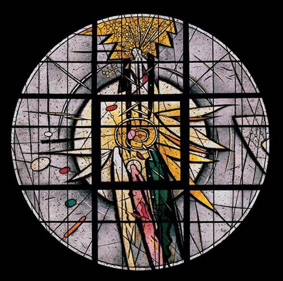The Transformation, Katholische Kirche, Steibis, Deutchland