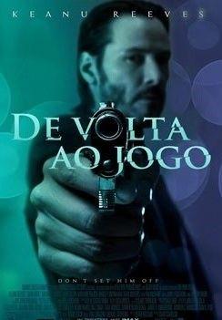 [Filme] John Wick: De Volta ao Jogo | Blog Aquela Geek #devoltaaojogo #johnwick #keanureeves #aquelageek #criticadefilmes #filmes