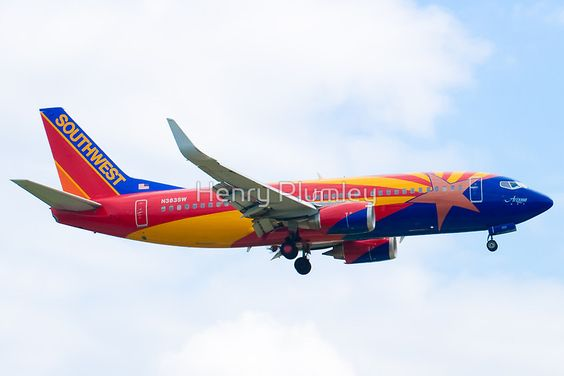 southwest airlines essay