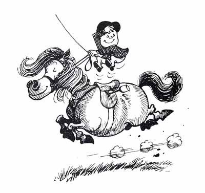 Norman Thelwell