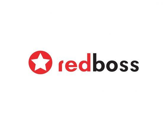 Redboss Vector Logo