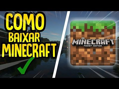 Como colocar SKIN no Minecraft!