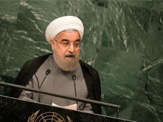 The Hegemony of the Iran Horn (Daniel 8:4) http://andrewtheprophet.com/blog/2016/11/20/23442/