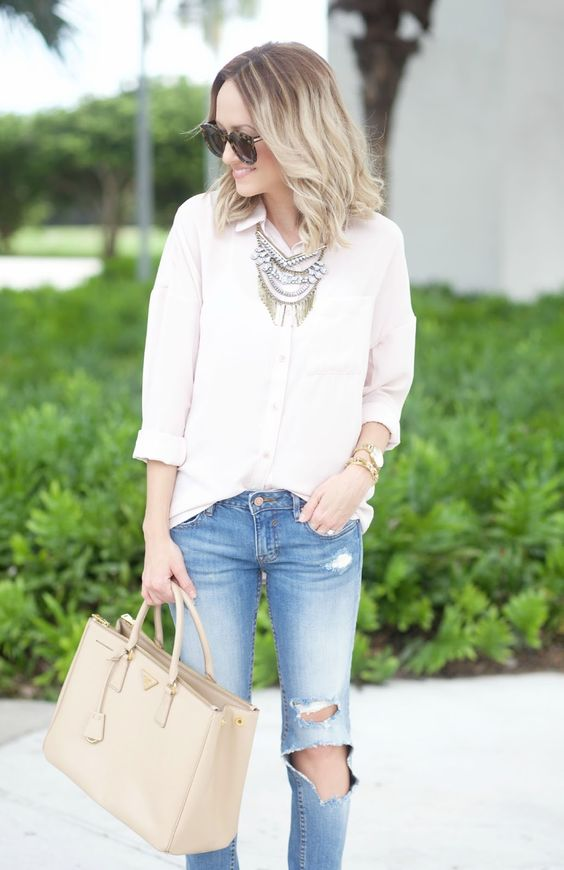 Neutral Territory | A Spoonful of Style | Bloglovin