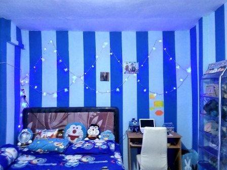 Dekorasi Kamar Doraemon Sesuai Keinginan Kamar Tidur Anak Perempuan Ide Dekorasi Kamar Dekorasi Kamar Anak Perempuan New small doraemon room kamar