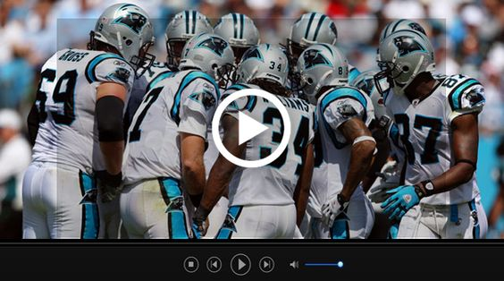Watch Panthers Game Today Online NFL match at our website. We help NFL fans to…