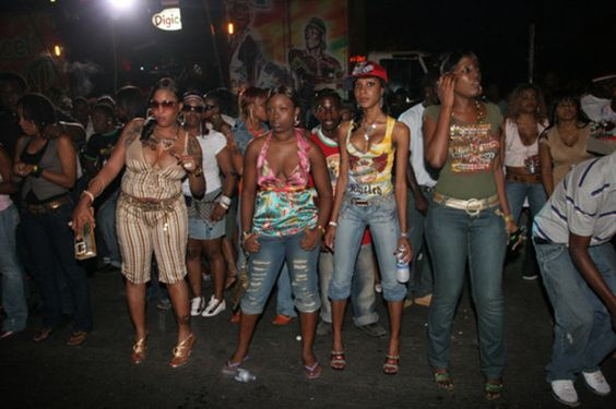 Since 2003, Jamaica's biggest weekly street dance, Passa Passa, has lured a surge of people every Wednesday night to Spanish Town Road, the heart of the Tivoli Gardens community in downtown Kingston.