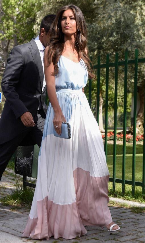 VOTACIÓN: ¿Quién ha sido la invitada mejor vestida del verano?