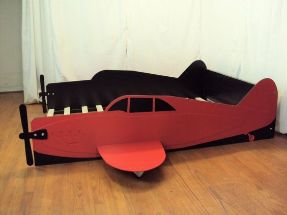 Pin By Tradecraft Specialties On Airplane Theme Bedroom Decor In