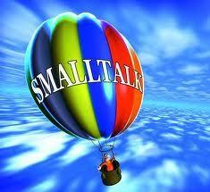 Smalltalk im Yasniblog- Café