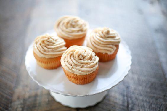 nut free, dairy free, coconut free, grain-free cupcakes