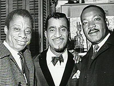 James Baldwin and Malcolm X Syllabus