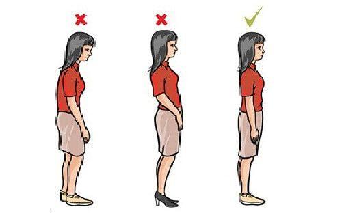 Come correggere la postura Molto spesso le persone acquisiscono, anno dopo anno, delle posture scorrette, che, oltre a non essere gradevoli alla vista, possono generare gravi problemi muscolari o, ancora peggio, della colonna vertebrale. Ci vorrà poi un lungo periodo di terapie e l'aiuto di esperti per risolvere questo problema. Alcuni, per esempio, tengono sempre le spalle ricurve e la testa inclinata in avanti; ma, come saprete, questo genera un dolore che inizia in modo lieve e peggiora…
