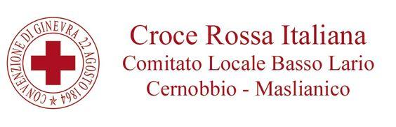 Croce Rossa Italiana Comitato Locale Basso Lario