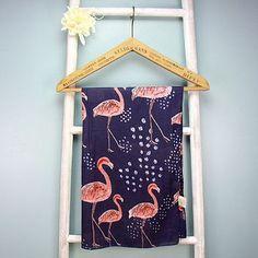 The Aviary - scarf