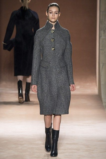 VICTORIA BECKHAM  AUTUMN / WINTER COLLECTION 2015 / 2016 #EZONEFASHION
