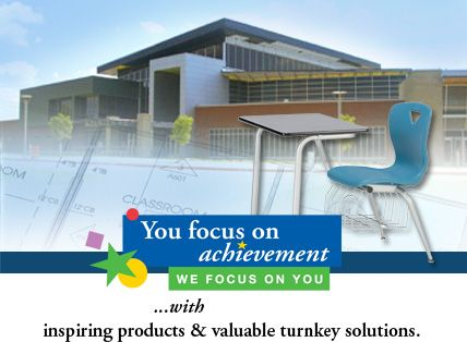 J+B B2B Marketing Agency Client: School Specialty - Focus on Achievement. Check out more of J+B's successful advertising campaigns here http://www.jbnorthamerica.com/experience/b2c-b2b-advertising-media.php