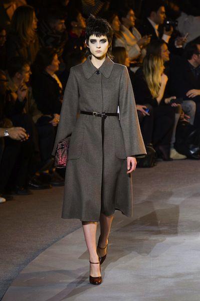 Marc Jacobs - Fall 2013 (via fashionista)
