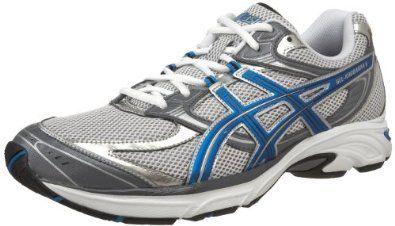 #5: ASICS Men's GEL-Kanbarra 6 Running Shoe