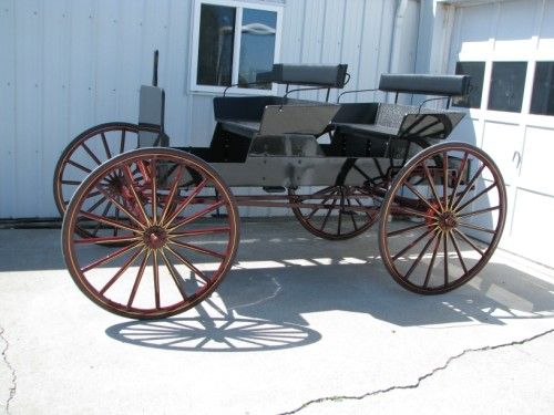 Amish Wagon Parts : Amish cottage crafts and craft work on pinterest